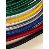 CLOTH CABLE 3 core 10 mtr coil