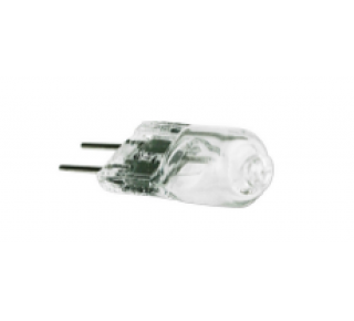 BURNER CAPSULES LOW VOLTAGE G4 24V 10w