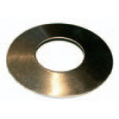 64mm washer for glass lampshades