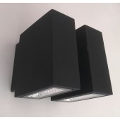 Formello Twin LED UP / DOWN wall wash