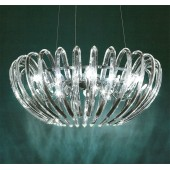 LASTRA PENDANT 12 LIGHT