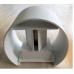 Lecco LED Wall Up/Down Light - variable beam angle