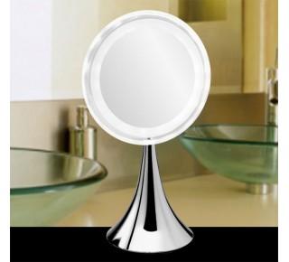 Turno LED Mirror 230mm x 400mm AC plug pack