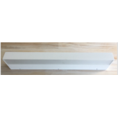 Mazzana LED Vanity/Wall Up/Down light 500 Matt White Dimmable