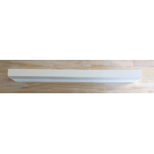 Mazzana LED Vanity/Wall Up/Down light 700 Matt White Dimmable