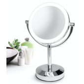 Double Side LED Mirror