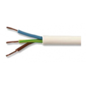 CABLE PVC White