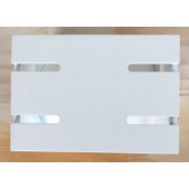 Solaro LED Dim to Warm, wall up/down light