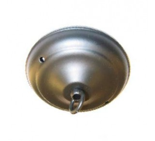 ATHENA Ceiling Rose 105mm dia (NO RING HOOK)