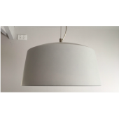 Valenza 350mm OPAL WHITE GLASS Pendant