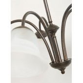 TREVISO 5 LIGHT MULTI ARM CTC