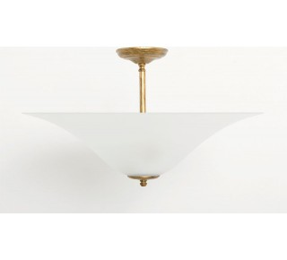 ALTO 480mm UPLIGHT CEILING (2x60w)