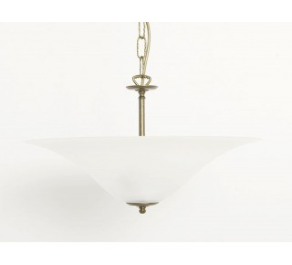 ALTO 480mm UPLIGHT PENDANT (2x60w)