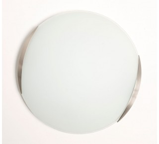 CAPELLA 300mm Ceiling Button HALOGEN
